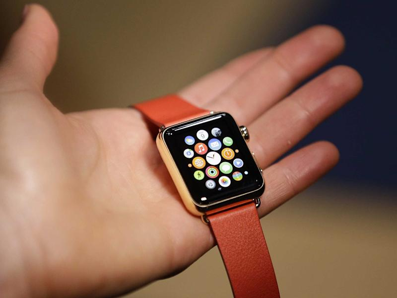 owners of the 10k gold apple watch react to news their watches are