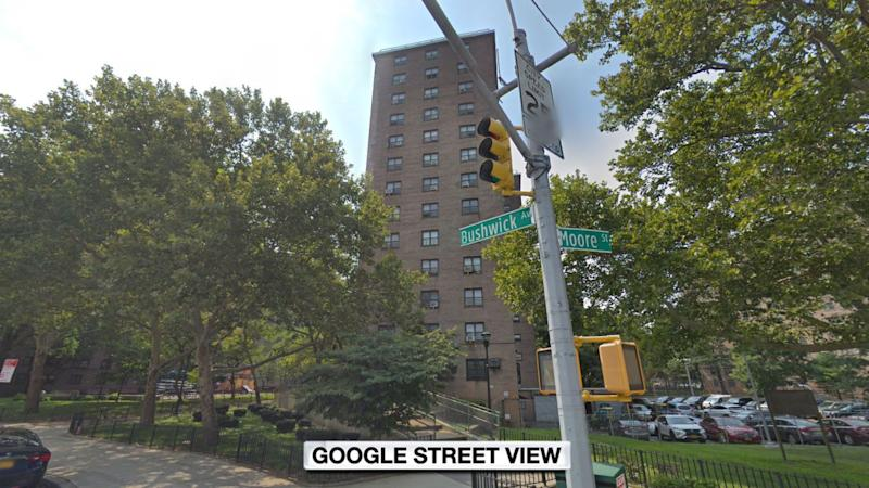 Woman found hacked to death in Brooklyn apartment