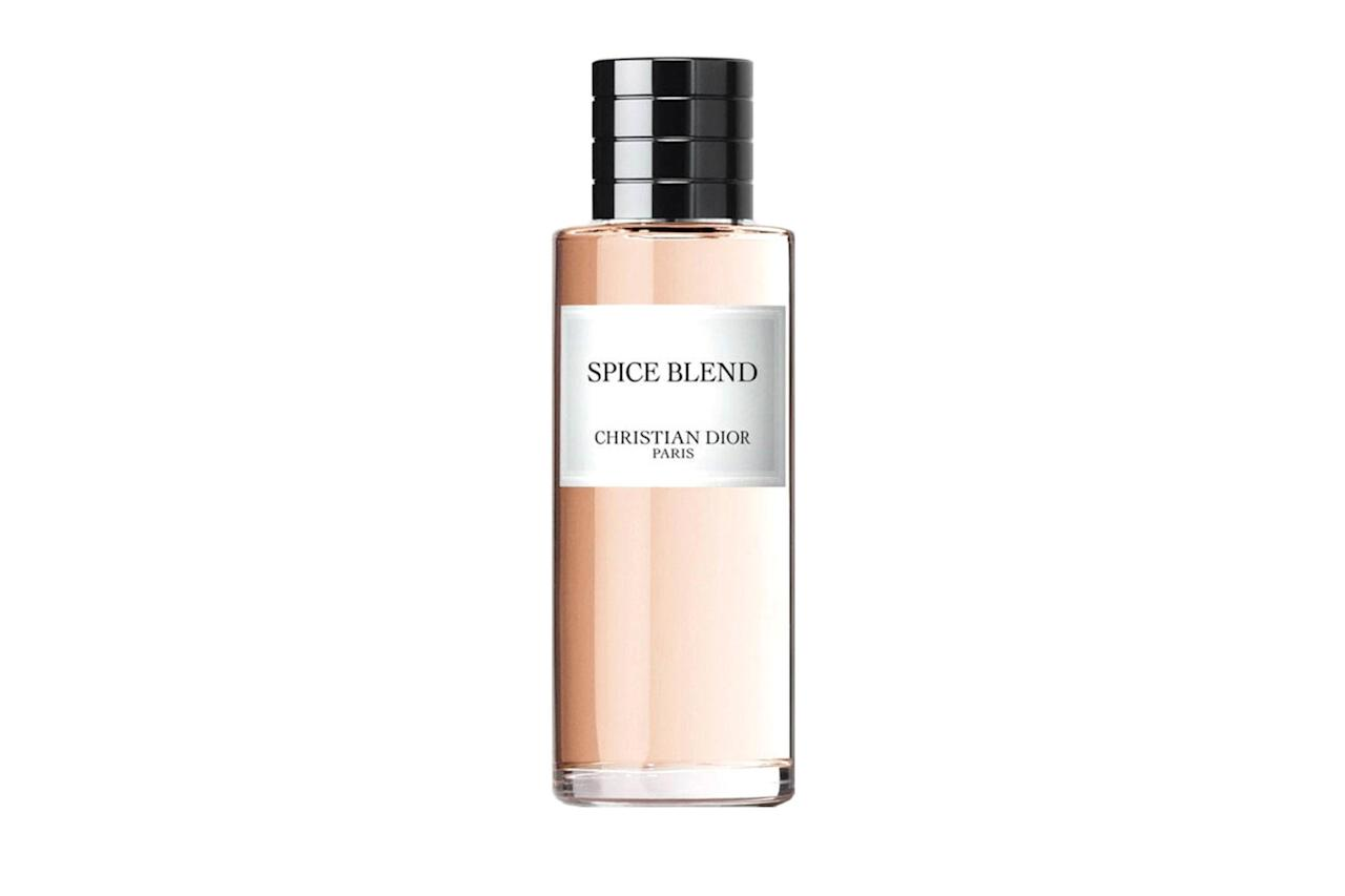 """$220, Dior. <a href=""""https://www.dior.com/en_us/products/beauty-Y0996128-spice-blend-fragrance"""">Get it now!</a>"""