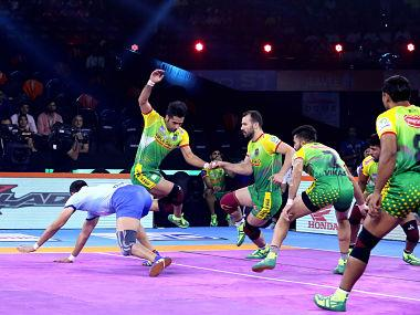 Pro Kabaddi 2019 Highights, Patna Pirates vs UP Yoddha at Patna: Pardeep Narwal stars as Patna sign off home leg with win