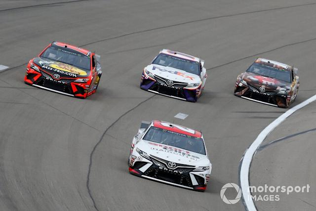 "Joe Gibbs Racing (Toyota) <span class=""copyright"">Russell LaBounty / NKP / Motorsport Images</span>"