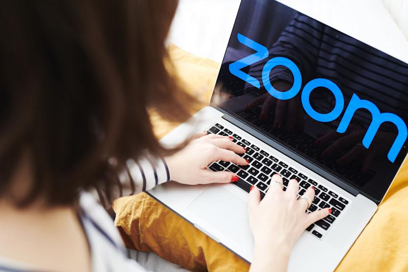 Zoom Stock Surge Gives Little-Known Early Investor a Fortune
