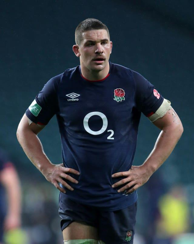 Charlie Ewels will be fuelled by emotion against France