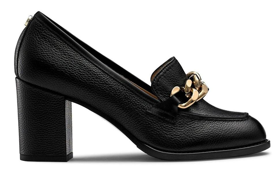 (Russell & Bromley)