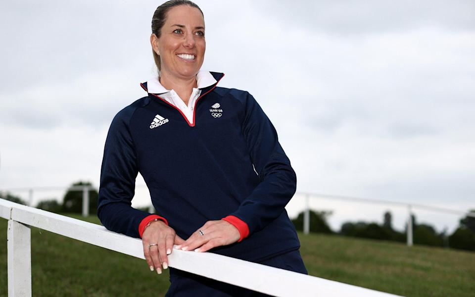 History beckons for 'artist' Charlotte Dujardin as she aims for third straight Olympic gold - Ryan Pierse /Getty Images Europe
