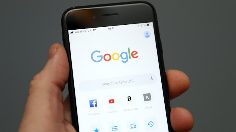 Google announces support scheme for small British businesses