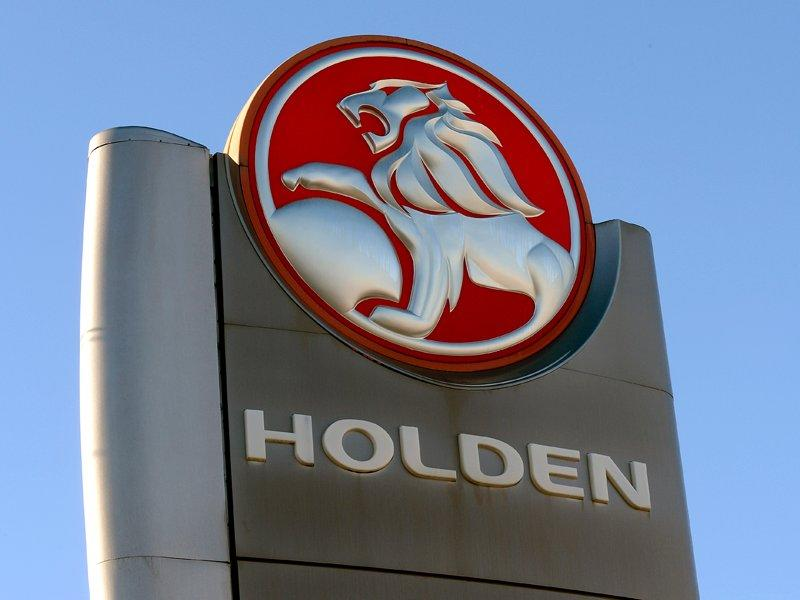Holden would keep grant, coalition says