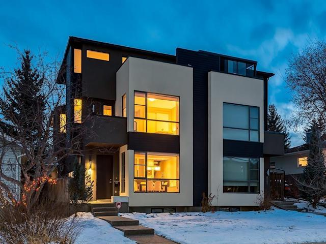 <p><span>2305 3 Avenue NW, Calgary, Alta.</span><br> Location: Calgary, Alberta<br> List Price: $999,000<br> (Photo: Zoocasa) </p>