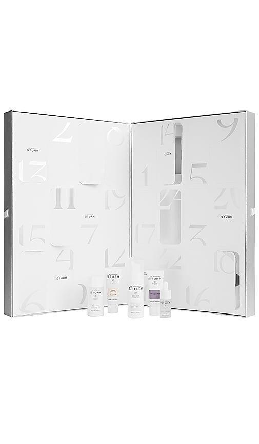 """<p>""""The <span>Dr. Barbara Sturm Advent Calendar</span> ($495) is the ultimate luxury countdown calendar that will get your skin glowing for the holidays. Twenty-four bestselling items like Glow Drops, hyaluronic acid serum, a face mask, cream, and so much more are included. If you haven't tried Barbara's line yet, this is an incredible way to try a little bit of everything. Your skin will thank you in the new year."""" - LS</p>"""