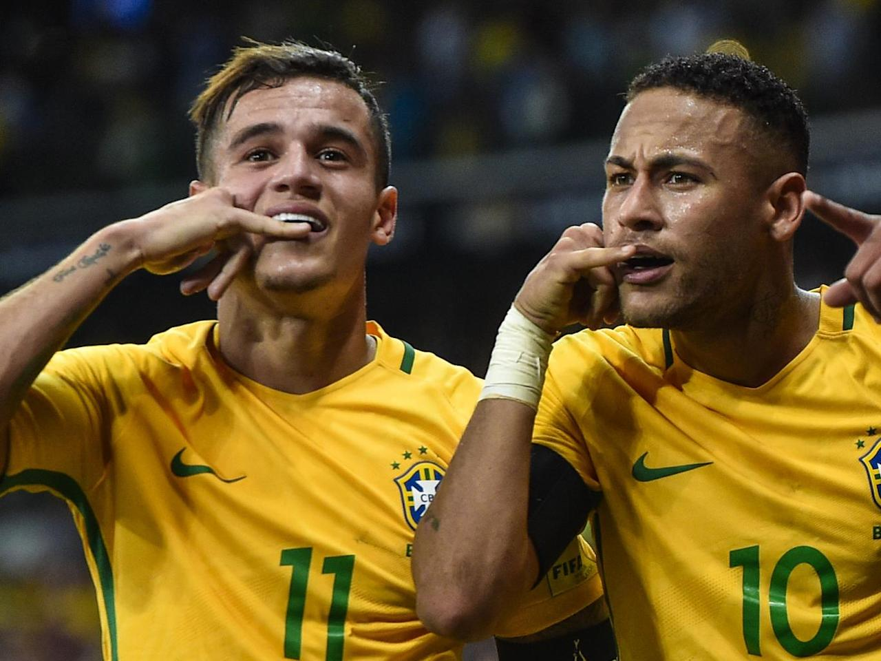 Neymar's 'classless bluff' for a new Barcelona contract has knock-on effect for Liverpool and Philippe Coutinho