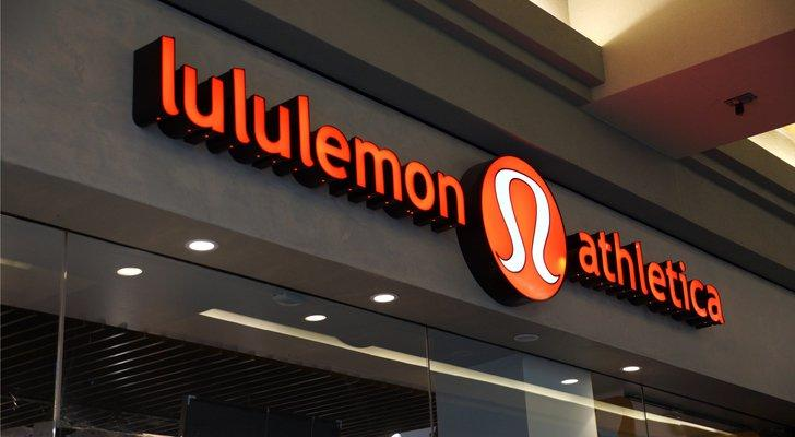 Lululemon Stock Is Near Its All-Time High. Don't Fade It Yet.