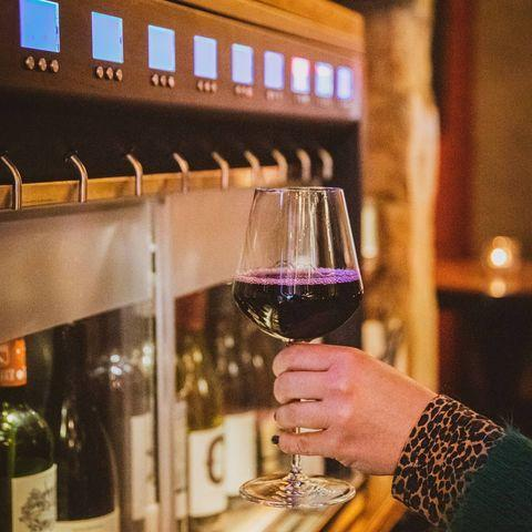 """<p><strong>Happy hour deal:</strong></p><p>The self-service Balham wine bar changes up its offers on a regular basis. Right now, they're running a happy hour for champagne cocktails (costing £6.66) and Oyster Wednesdays, where oysters are priced at £1.</p><p>Find out more <a href=""""https://www.heidiwine.com/events"""" rel=""""nofollow noopener"""" target=""""_blank"""" data-ylk=""""slk:here"""" class=""""link rapid-noclick-resp"""">here</a>. </p><p><a href=""""https://www.instagram.com/p/CNKzUSyHomO/"""" rel=""""nofollow noopener"""" target=""""_blank"""" data-ylk=""""slk:See the original post on Instagram"""" class=""""link rapid-noclick-resp"""">See the original post on Instagram</a></p>"""