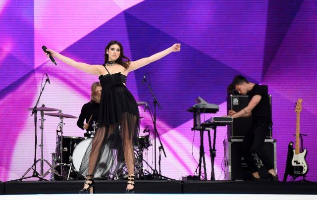 Capital FM Summertime Ball 2017 – London
