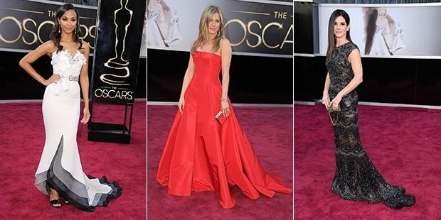 From the Runway to the Red Carpet