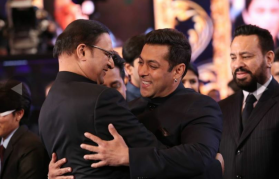 'Aap ki Adalat' host Rajat Sharma shares  hilarious throwback video on Salman Khan's birthday