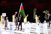 <p>Azerbaijan (Photo by Clive Rose/Getty Images)</p>