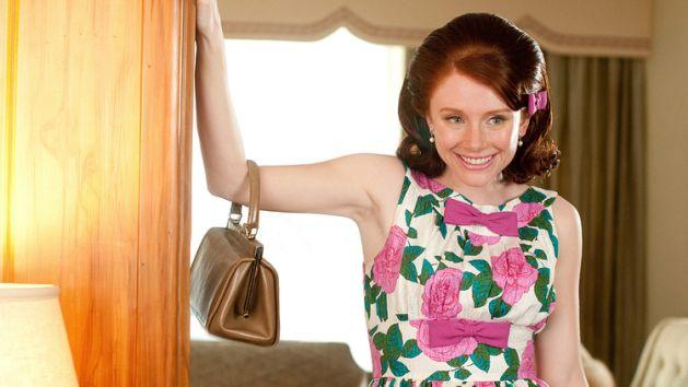 Bryce Dallas Howard in 'The Help' (Universal)