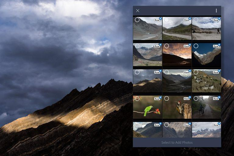 Adobe brings full RAW compatibility to Lightroom for Android smartphones