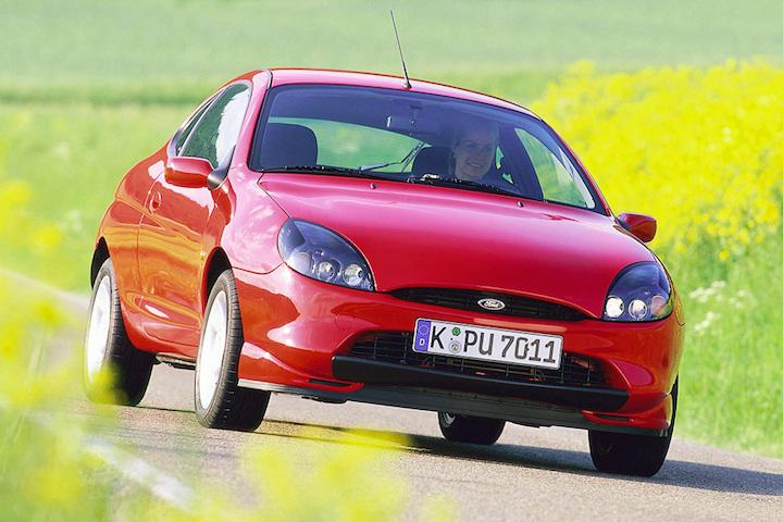 Ford Puma  Europe s Quirky Little Sports Coupe afc90a0b4f