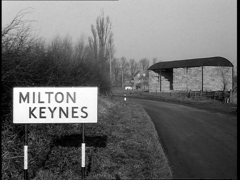 On This Day: Three new towns proposed for the south-east of England