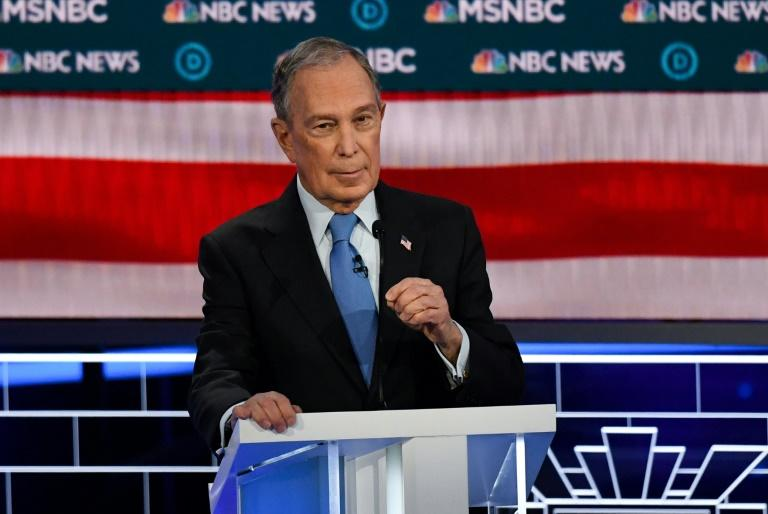 Bloomberg has shattered the record for campaign advertising, spending a staggering $364.3 million