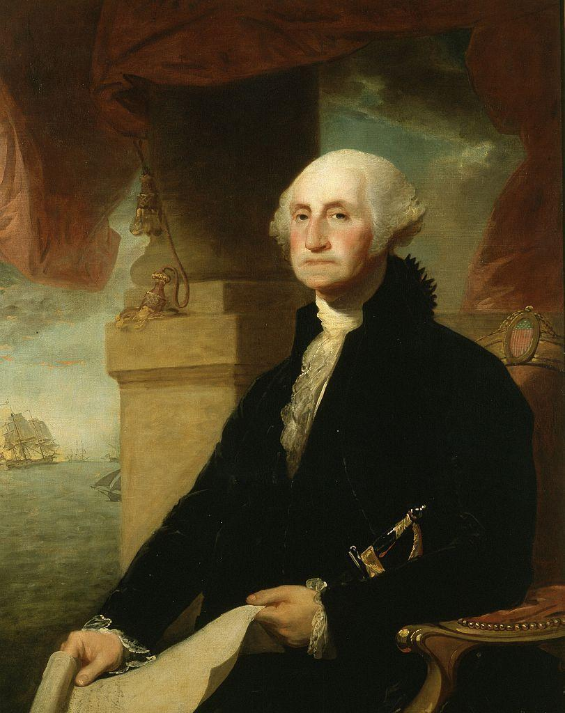 """<p>During the Revolutionary War, George Washington commemorated the July 4 date by <a href=""""https://www.history.com/topics/holidays/july-4th"""" rel=""""nofollow noopener"""" target=""""_blank"""" data-ylk=""""slk:issuing double the usual rations of rum"""" class=""""link rapid-noclick-resp"""">issuing double the usual rations of rum</a> to each soldier in the Continental Army, according to History.com. This was in 1778, two years before any state would make the day an official holiday. </p>"""