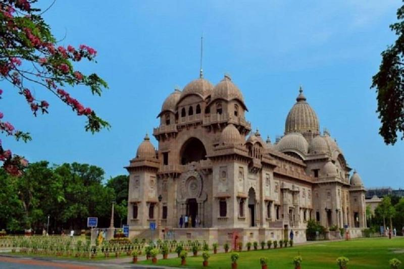 Bengal's Belur Math to Not Allow Devotees During Puja Due to Covid-19, Live Stream Proceedings