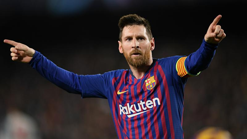 Ballon d'Or 2019: Barcelona superstar Messi wins for record sixth time
