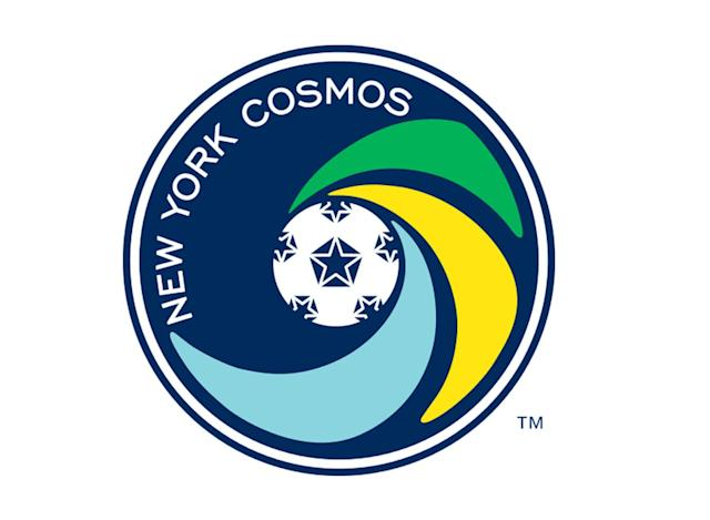 "<p>It's still American soccer's most famous logo, and it's far more abstract than most. The iconic swirls came from the mind of artist and soccer dad Wayland Moore, who was introduced to Cosmos GM Clive Toye. The swirly shapes simply are supposed to suggest movement while the colors, Moore has said, ""represent different nationalities."" Toye, of course, had one particular nationality in mind. The Cosmos were wearing various combinations of yellow, green and blue for several years before Pelé finally made the move north.</p>"