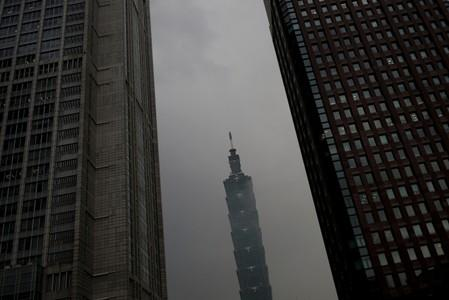 Taiwan raises 2019 GDP growth forecast to 2.46%