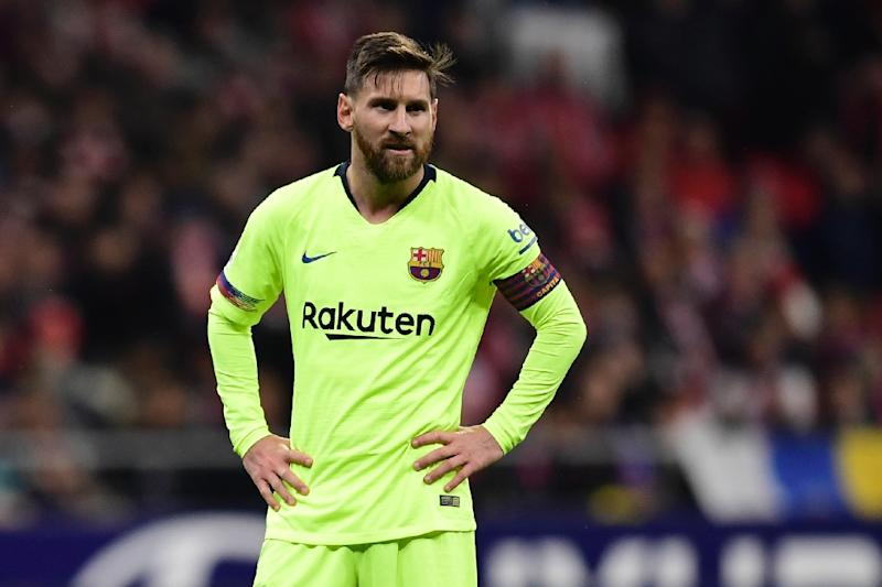 Barcelona top global sports pay league, says report