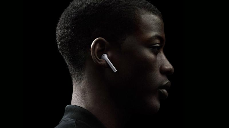 Everything you need to know about Apple's AirPods