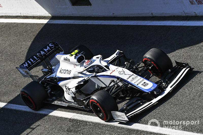 Williams Family News Came As A Shock To F1 Race Team