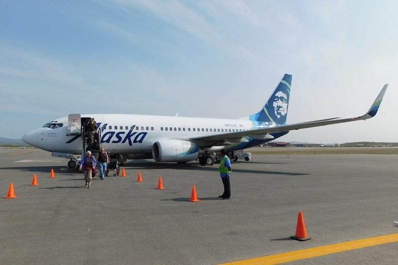 Alaska Airlines Pledges to Defend Home Turf Against Competition
