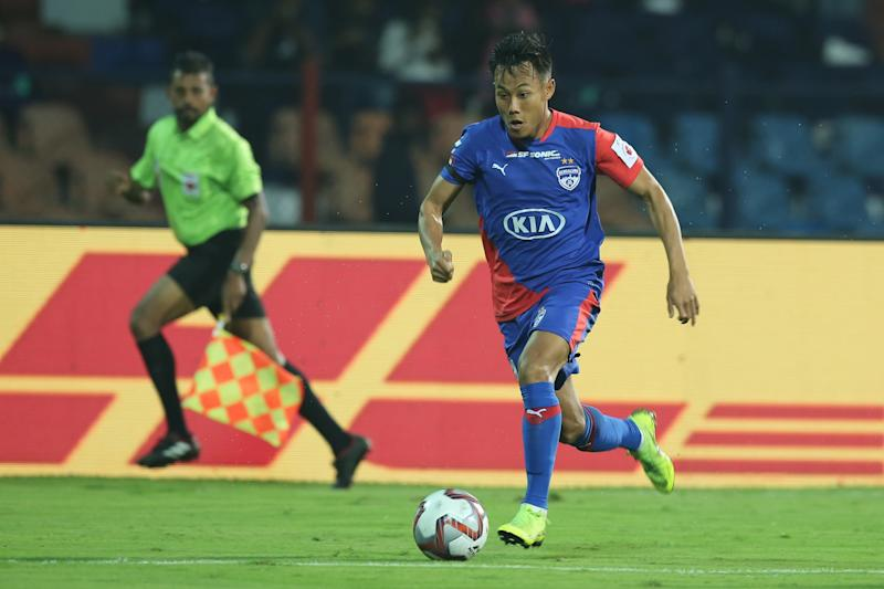 ISL 2018-19: Set-pieces and Udanta's pace on the break crucial for Bengaluru against Goa