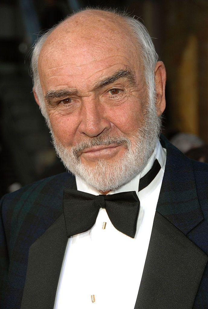 <p><strong>As seen on Sean Connery</strong></p><p>One of the patron saints of bald dudes, Connery unapologetically rocked his natural bald look for decades. If you still have hair on the sides of your head, resist the urge to comb it over and channel your inner Bond. Grow your beard long enough to seamlessly connect to the hair on the sides of your head, and keep both trimmed and well-shaped (not too long).</p>