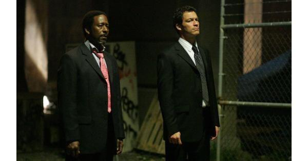 <p><strong><em>The Wire</em> <br><br></strong>There have been a number of shows set in Maryland, and a bunch set in Baltimore, but none more universally acclaimed than <em>The Wire</em>. This gritty series takes a deep look at the crime scene in the town, and features a younger Idris Elba as Stringer Bell. </p>