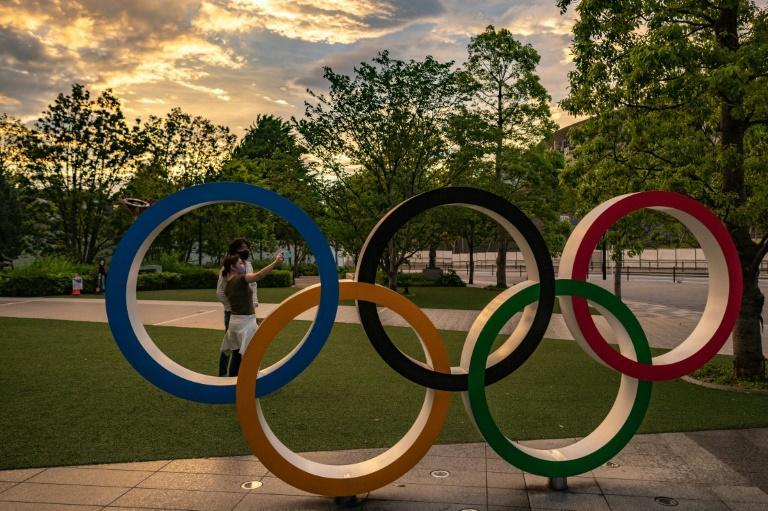 Whatever happens with this summer's pandemic-postponed Olympics is unlikely to affect the economy in a big way, analysts say
