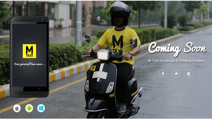 MTaxi to launch bike taxi service in Gurgaon in December