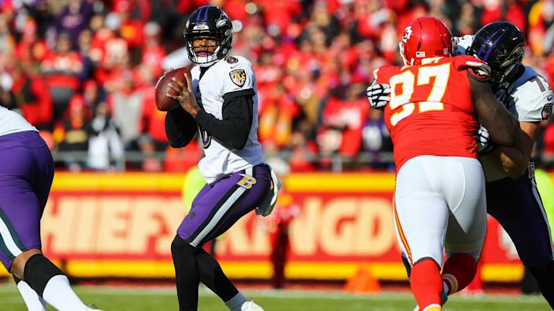 Ravens-Chiefs on Monday Night Football isn't just another game