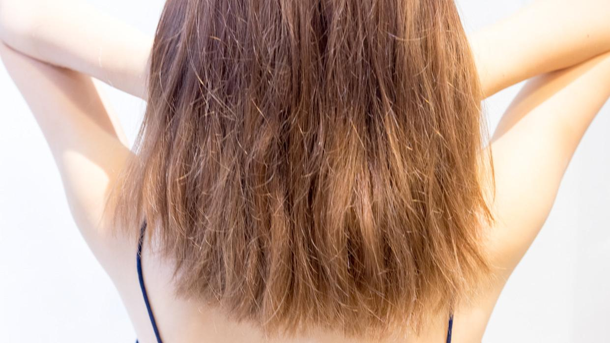 Frustrated with Dry, Brassy and Frizzy Bleached Hair? Here\'s 3 Hair ...