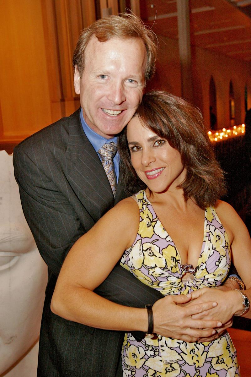 Maria and Neil Bush at Becca Cason Thrashes residence. Becca Caason Thrash Honors Plum Sykes Second Novel 'the Debutante Divorcee' in Houston. (Bill Olive/Getty Images). -- Second Wife of Neil Bush