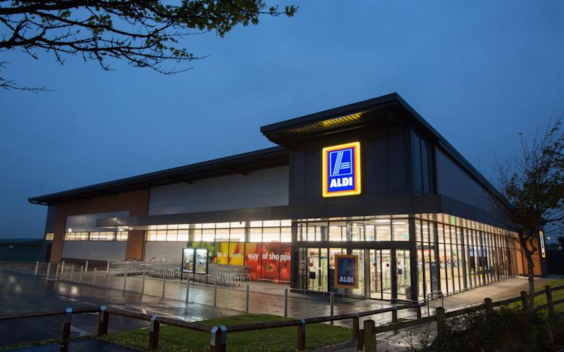 Aldi to create thousands of jobs as profits surge