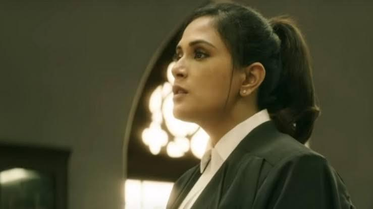 Image result for richa chadha section 375""