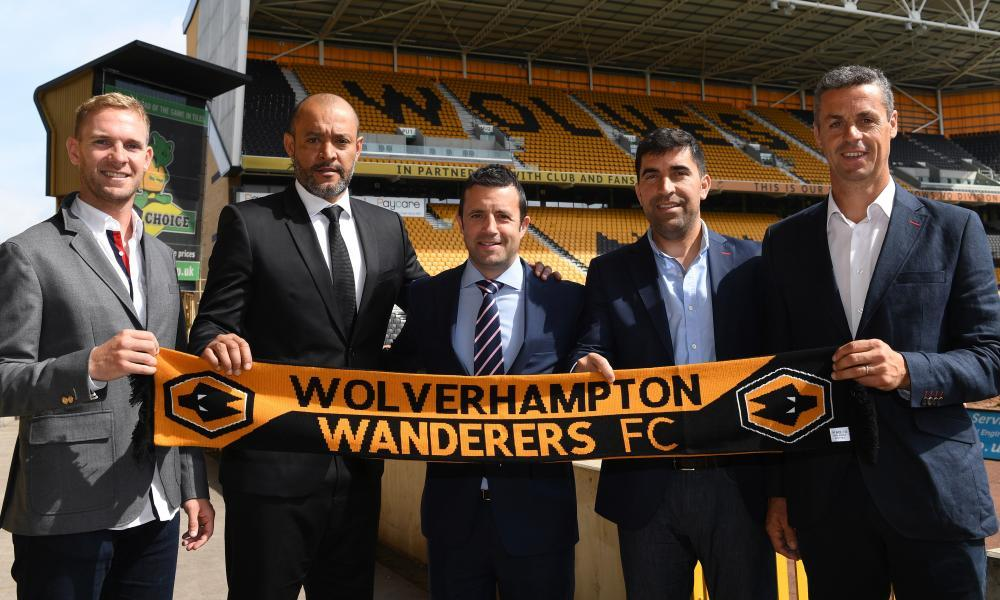 Jorge Mendes and Wolves: how deep does the agent's influence run? | David Conn