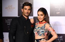 Get ready to groove with Shraddha, Sushant