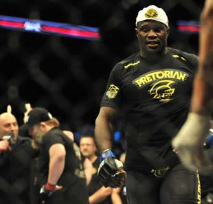 Cheick Kongo, Chael Sonen and eyes: Where do they fall on Cagewriter's Hot or Not list?