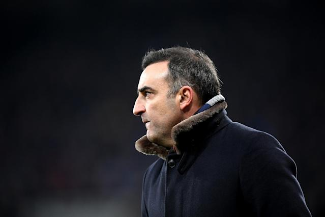 Swansea City manager Carlos Carvalhal not out for revenge against Huddersfield counterpart David Wagner