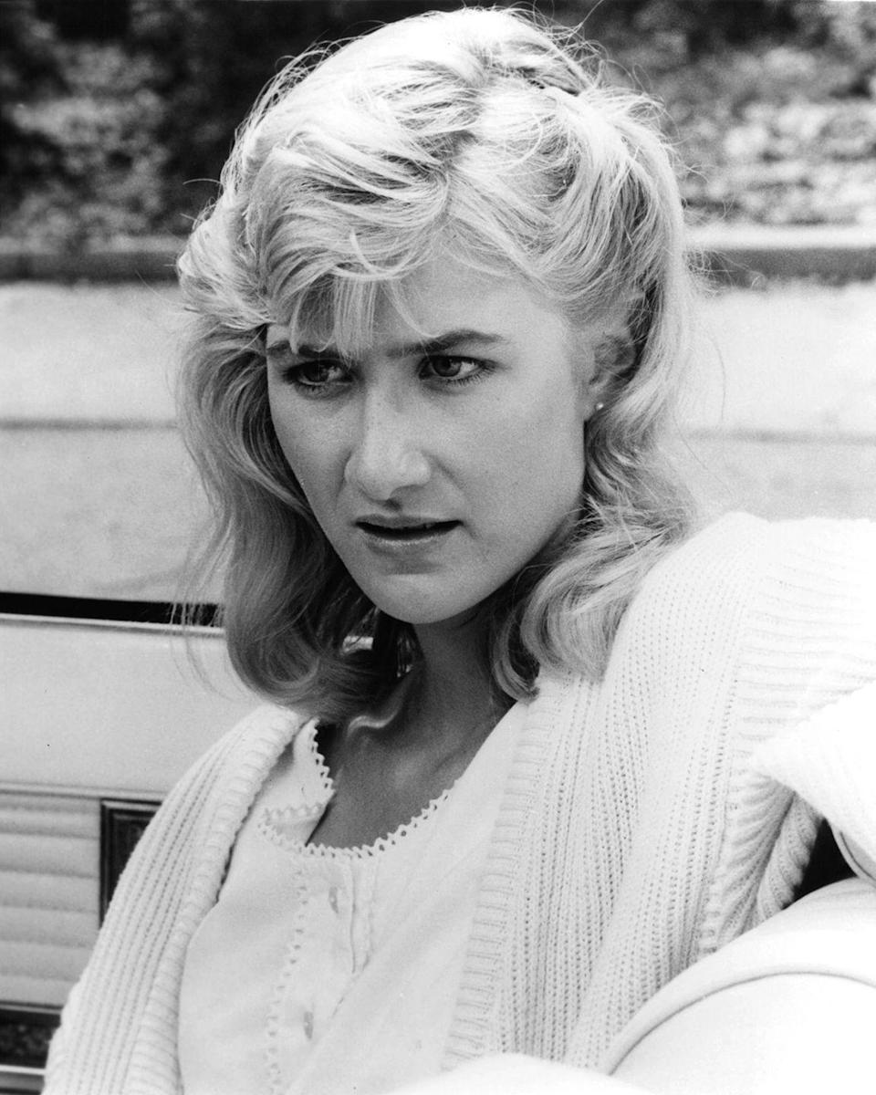 <p>Laura Dern's mother, Diana Ladd, held more than 120 roles on television and film, so it should come as no surprise that Dern inherited her mother's acting chops. The <em>Big Little Lies </em>actress' first role was in her mother's film<em> White Lightning</em> in 1973. </p>