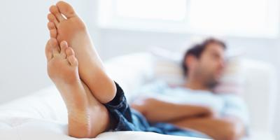 Reasons Why You Should Take Care Of Your Feet